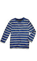 Реглан трикотажный  для мальчика,  размер 110/116 Lupilu, Л-715