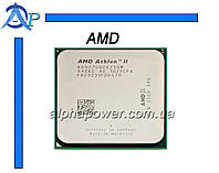 Процессор AMD Athlon II X2 270 3.4GHz/ 2MB/ 2000MHz (ADX270OCK23GM) Socket AM3