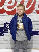 Курточка для мальчика Бренд Foxkids Израиль