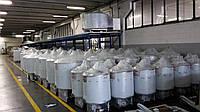 Охладитель молока откритого типа Frigomilk G1 обьем 200 л.