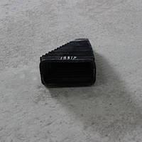 Чехол рычага КПП, фото 1