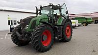 Трактор Fendt 933 Vario, фото 1