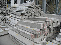 Перемычки бетонные 2ПБ 22-3П