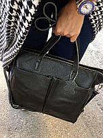 Сумка натуральная кожа ss258482 Кожаные женские сумки, сумочки кожа.