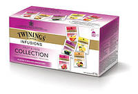 Чай черный Фруктовая коллекция Twinings – 25п.х2г