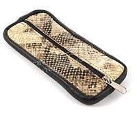 Стильна шкіряна ключниця з натуральної шкіри ручної роботи art. (101470), фото 1