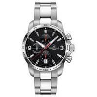 Оригинальные Мужские Часы Х CERTINA C001.647.44.087.00