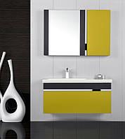 "Комплект мебели для ванной GOLD Ban-Yom ""Ronon"", 1000х440х530 мм"