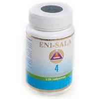 Пептидный комплекс Eni-Sala 4-60 таблетки № 60