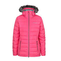 Куртка лыжная Коламбия женская ASH MEADOWS™ JACKET розовая XK0258 601