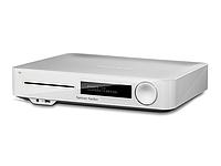 Blu-ray 3D ресивер с 4K Harman Kardon BDS 277W/230-C5 белый лак, фото 1
