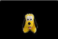 """Кондитерский набор 500 г. Мягкая игрушка """"Подушка"""" (М18) (39*19*23)"""