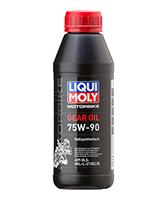Трансмиссионное масло - Motorbike Gear Oil SAE 75W-90 0,5л