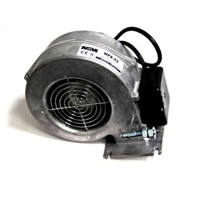 Вентилятор WPA X2 MplusM