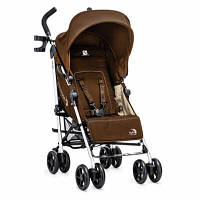 Baby Jogger Прогулочная коляска city Vue Brown