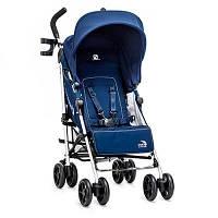 Baby Jogger Прогулочная коляска city Vue Blue