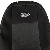 Автомобильные чехлы для автомобиля Ford B-Max с 2012  EMC Elegant