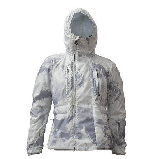 Женская куртка JSX Structure АКЦИЯ -40%