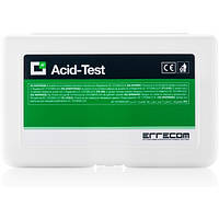 Тест для определения кислотности и типа масла Acid-Test RK1349