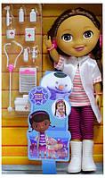 Доктор Плюшева кукла 7176