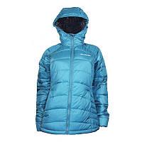 Куртка Коламбия женская KARIS GALE™ JACKET бирюзовая WK0095 340