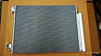 Радиатор конденсор Логан Сандеро 2 Доккер Лоджи 921006843R