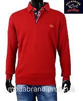 Модные мужские свитера больших размеров