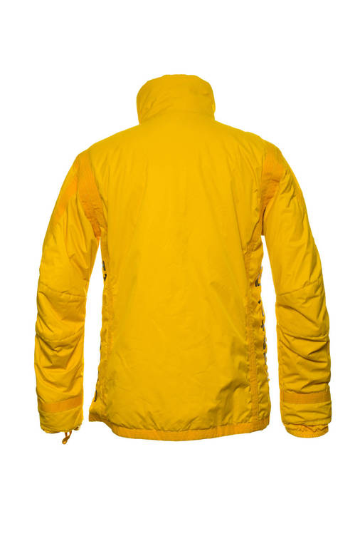 Мужская куртка Jet Set Threme Yellow M, фото 2