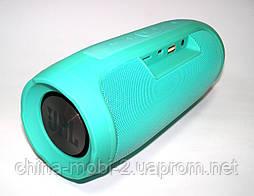 Беспроводная колонка JBL Charge 4, зеленый (FM/Bluetooth/USB/microSD) - реплика, фото 3