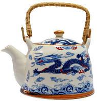 Чайник фарфор