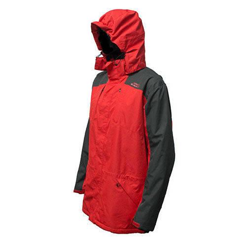 Мужская куртка ветровка Seven Summits 54, фото 2