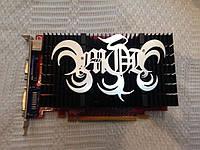 ВИДЕОКАРТА Pci-E MSI Nvdia GeForce 8500 GT-E на 512 MB с ГАРАНТИЕЙ ( видеоадаптер 8500gt 512mb 128bit )