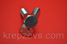 Болт М12 ГОСТ 7805-70 класс прочности 12.9