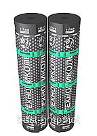 Линокром ЭКП - 4,6 (сланец серый, полиэстер) - еврорубероид Технониколь Стандарт класс
