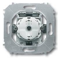 Механизм одноклавишного выключателя универсального 2001/6U-507