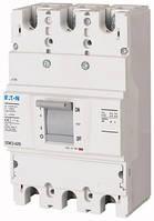 Выключатель автоматический BZMB2-A125 (125А 25кА) Eaton (119732), фото 1