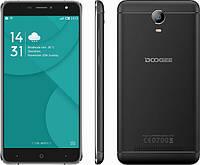 DOOGEE X7 Pro Black, Silver