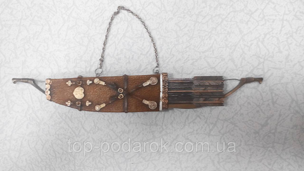 Нож металлический длина 25 см