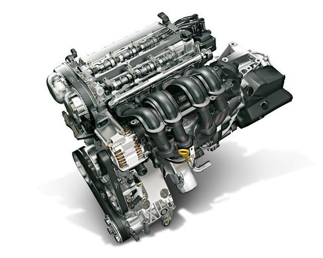 Двигатель 1.25-1.4