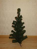 Искусственная елка 0.75см.! Новогодняя зеленая елка компактная!