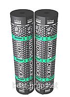 Линокром ХКП - 4,6 (сланец серый, стеклохолст) - еврорубероид Технониколь Стандарт класс