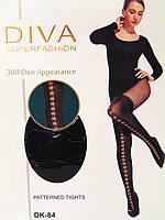 Колготки Diva 380 Den