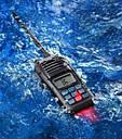 Морская радиостанция ICOM IC-M23 ATIS, фото 4