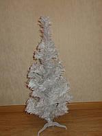 Белая новогодняя елка 0.75см.! Белоснежная ёлочка на Новый Год искусственная!