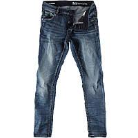 Мужские джинсы стрейч Joy Stretch Hybrid от !Solid (Дания) в размере W33/L32