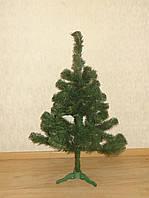 Новогодняя елка искусственная 1 метр на ножках!, фото 1