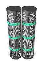 Линокром ТКП -4,6 (сланец серый, стеклоткань) - еврорубероид Технониколь Стандарт класс