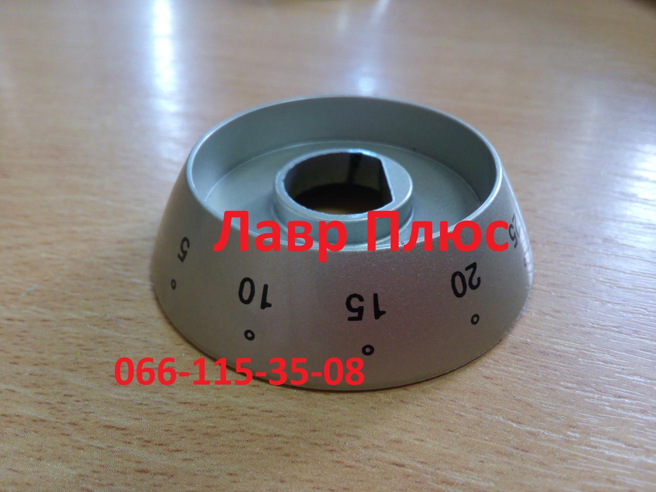 Купить Лимб ручки регулировки таймера Ardo 816049800 для плиты, Askoll
