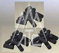 Угольные пеллеты для котлов