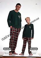 Пижама для мальчика  BNP 018/001(122-158)(ELLEN). Новинка осень-зима 2018